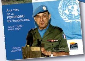 La paix du monde ? Entretien avec le Général Cot.