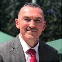 Iskander Ioussoupov