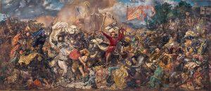 Les Chevaliers Teutoniques en Prusse, naissance d'un Etat