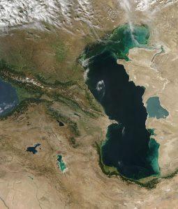 Et le Kazakhstan s'ouvre au monde...
