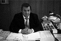 Valeriu Matei, un intellectuel au sommet