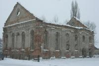Y a-t-il encore des synagogues en Pologne?