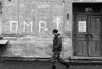 Quel statut pour la transnistrie ?