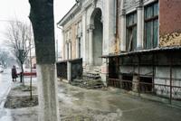 Reportage: du Yiddishland bessarabien à la Moldavie contemporaine