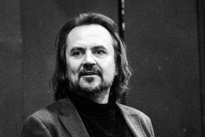 Entretien avec Oskaras Korsunovas, jeune metteur en scène lituanien, mars 1999