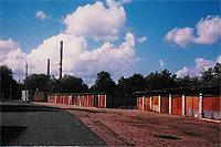 Sillamäe : sous la plage, les déchets nucléaires