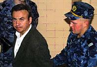 "Bandajevskiï : ""Quand Tchernobyl est condamné au silence"""