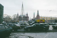 Russie : l'environnement encore à la merci de l'économie