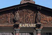 Russie : 131 langues en danger