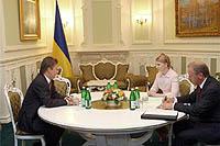Le secteur gazier ukrainien suscite les appétits de Moscou