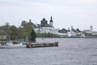 Goritsy : Les laissés-pour-compte de la saison touristique