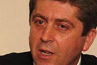 Le double symbole de l'élection présidentielle bulgare 2006