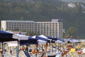 Les plages de la mer Noire attirent-elles toujours les touristes russes ?