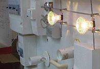 Ukraine: réseaux électriques sous surveillance