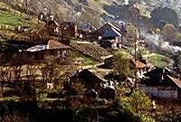 Villages roumains et solidarités européennes