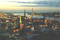 Construira, construira pas ? Une centrale pour les Etats baltes