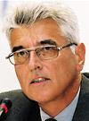"""Entretien avec Winfried VEIT[1] : """"J'ai plaidé pour l'adhésion d'Israël à l'UE"""""""
