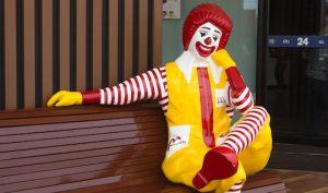 Ça se passe comment, chez McDonald's?