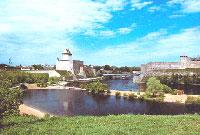 Frontière russo-balte : négociations au point mort