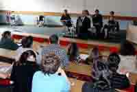 «Regards de l'Est sur l'Union européenne» Compte-rendu de la table-ronde organisée par Regard sur l'Est