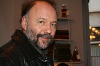 Andreï Kourkov : «Le russe est devenu un instrument de la lutte politique»