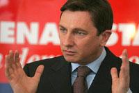 La Slovénie repasse à gauche