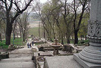 Protéger le patrimoine à Chisinau: une lutte politique, économique et sociale