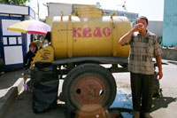 Hydromel, kvas, vodka : ces boissons russes qui ont traversé l'histoire