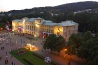 """Forum économique de Krynica Le """"Davos"""" d'Europe centrale et orientale"""