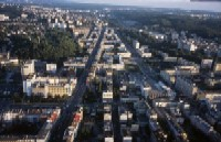 Gdynia, de la naissance à la renaissance