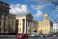 Victoire à la Pyrrhus pour Loukachenka