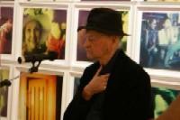 Jonas Mekas, de retour en Lituanie