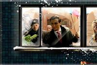 Russie : du rire de résistance au cinéma commercial