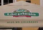 Lacplesis: Quel avenir pour la plus grande bière non-pasteurisée de Lettonie?