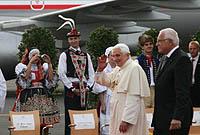«L'Église catholique fait partie de la société tchèque» Entretien avec Jana Peskova