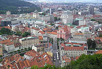 Questions ethniques, questions d'éthique en Slovénie