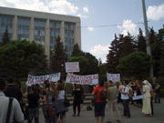 Moldavie: Les hésitations du projet de loi anti-discrimination