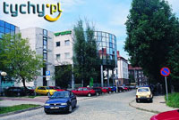 Nowe Tychy, ville satellite de la conurbation silésienne