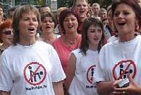 «Les ONG inquiètes de l'absence des minorités sexuelles dans le Programme national en faveur de la tolérance»