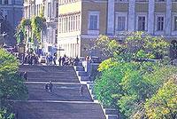 Odessa, l'ukrainienne atypique
