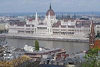 La «Révolution des deux tiers» en Hongrie A l'épreuve de la réalité
