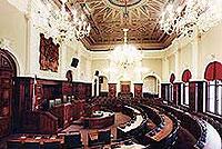 Imbroglio letton autour de la lutte contre la corruption