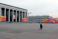 Élection présidentielle bélarussienne: fin de course pour la «dernière dictature d'Europe?»