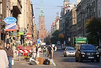 La prostitution en Lettonie: Perméabilité législative ou absence de politique sociale ?