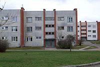 Les villes nouvelles des Etats baltes: un pur produit du socialisme?