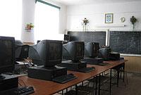 Quels enjeux autour des TIC dans les écoles rurales de Roumanie ?
