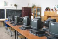 La Roumanie entre tradition et modernité L'école rurale à l'heure des TIC