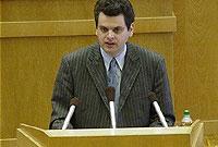 Roumanie et Moldavie: quelles relations après le 1er janvier 2007?