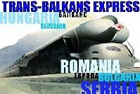 Ce qui est bon pour les Balkans est bon pour l'Europe!