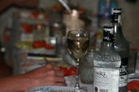 Russie : fin de règne pour la vodka ?